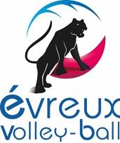 Holopharm est partenaire de l'Evreux Volley Ball